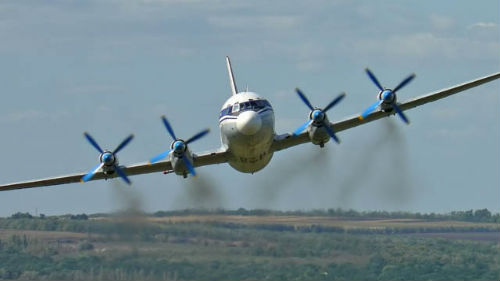 к чему снится авиакатастрофа наблюдать