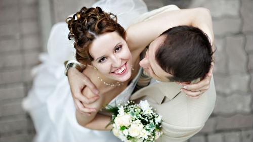 872988db9633ca8 Сонник невеста в свадебном платье во сне к чему снится невеста в ...