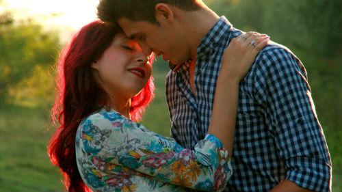 влюбиться в незнакомца