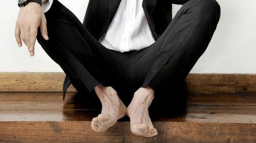 потерять туфли