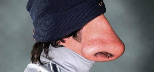 нос во сне