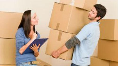 переехать в новое жилье