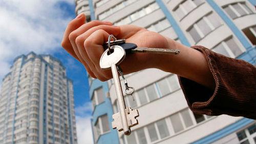 купить квартиру в большом доме