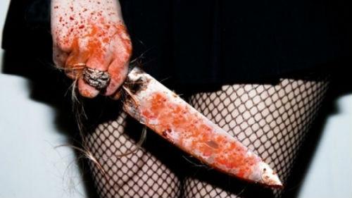 к чему снится ножевое ранение женщине
