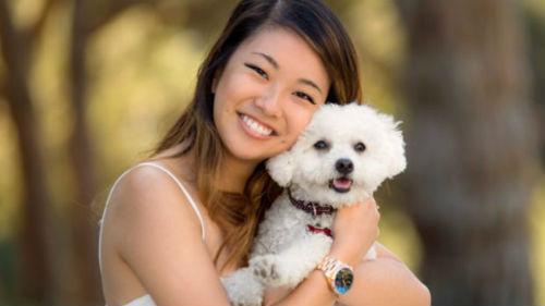 Сонник обнимать большую собаку фото