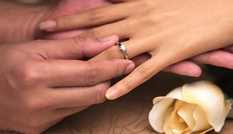 К чему снится кольцо обручальное у мужа на пальце