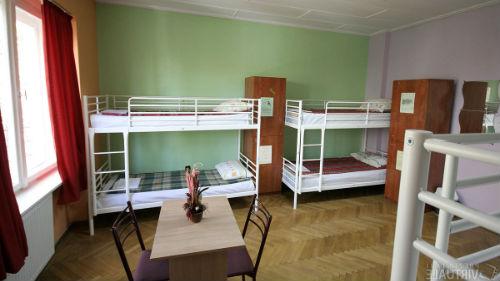 Общежитие толкование сонника