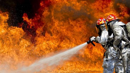 к чему снится огонь пожар женщине