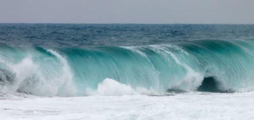 океан волны во сне