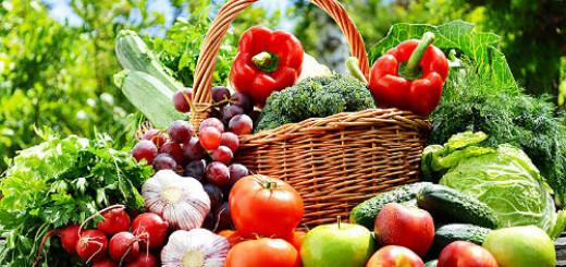 к чему снятся овощи