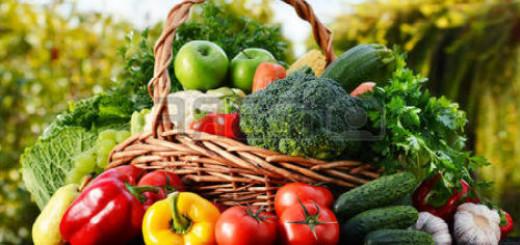 овощи и фрукты во сне