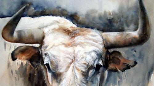 убить быка во сне