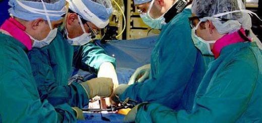 операция во сне