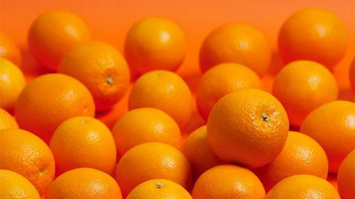 Сонник оранжевый цвет во сне к чему снится оранжевый цвет