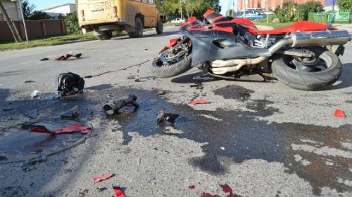 авария с жертвами