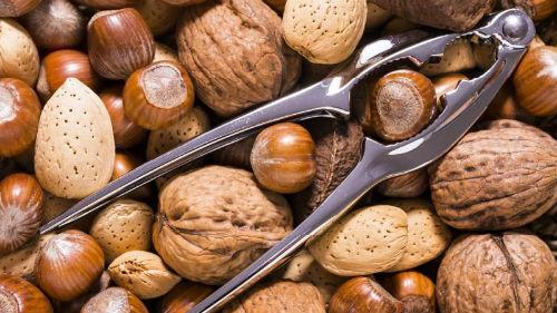 видеть орехи во сне