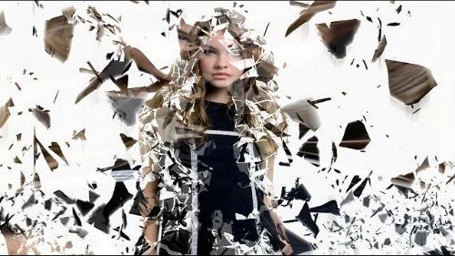 К чему снится разбитое стекло осколки собирать