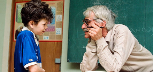 видеть учителя во сне
