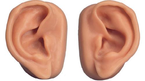 отрезанные уши