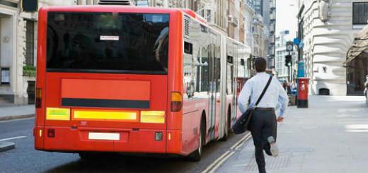 автобус уехал без вас во сне