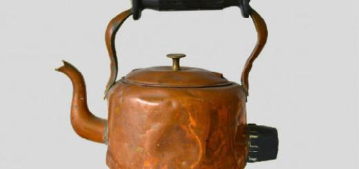 чайник старый во сне