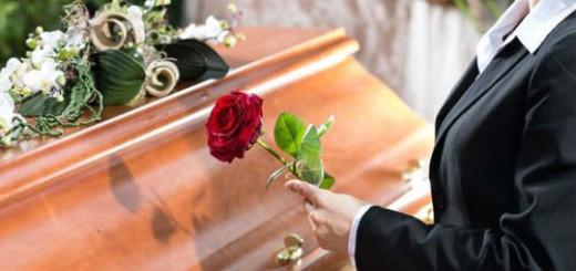 человек в гробу во сне