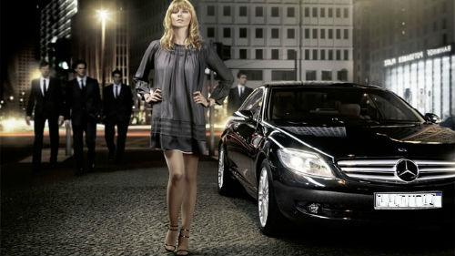 Как машины превращаются женщину — pic 12