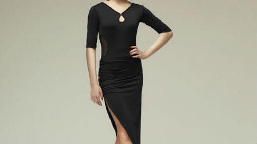 Приснилось черная юбка