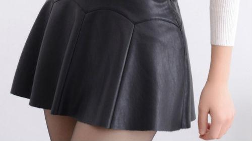 Сонник.мини юбках