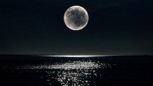 к чему снится черное ночное небо