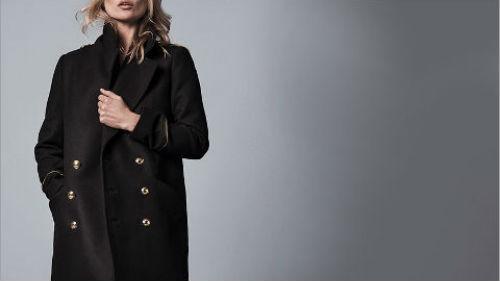 Сонник черное пальто во сне к чему снится черное пальто ac5924680a0