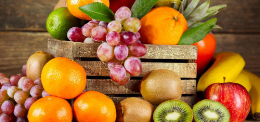 фрукты во сне