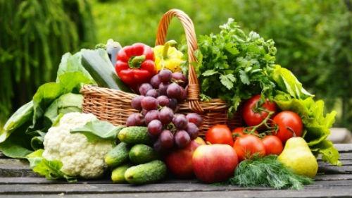 приснились овощи и фрукты
