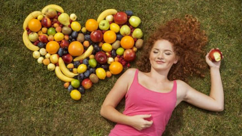 фрукты во сне женщине
