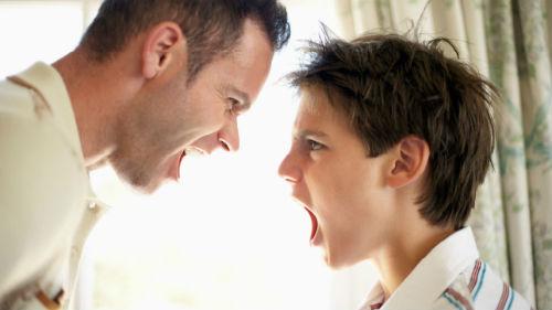 К чему снится ссора с родителями