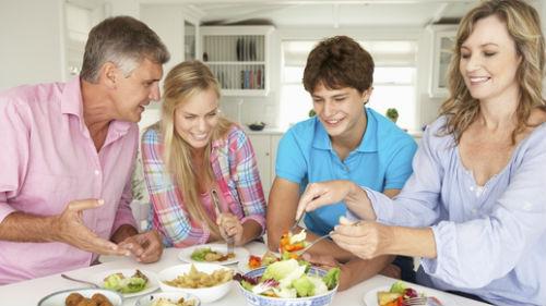 знакомство с родителями парня к чему быть готовой