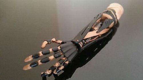 Сонник рука отрубленная своя 36