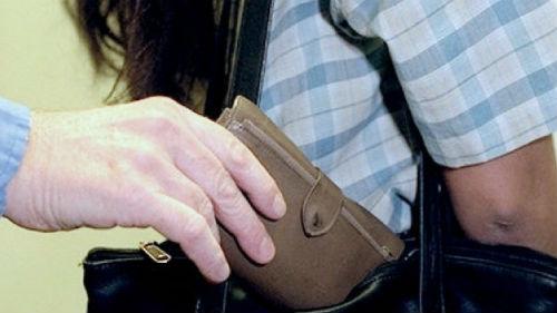 к чему снится украли кошелек из сумки