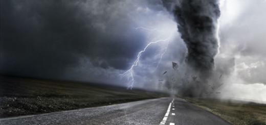 ураган смерч во сне