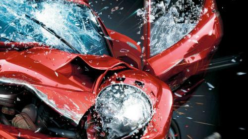 авария с жертвами на машине во сне