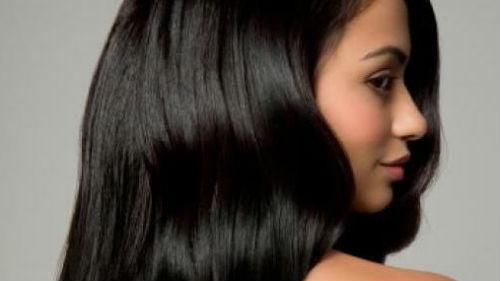 к чему снится длинные волосы черные