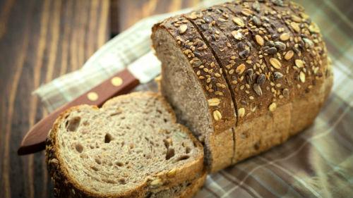 к чему снится черный хлеб женщине