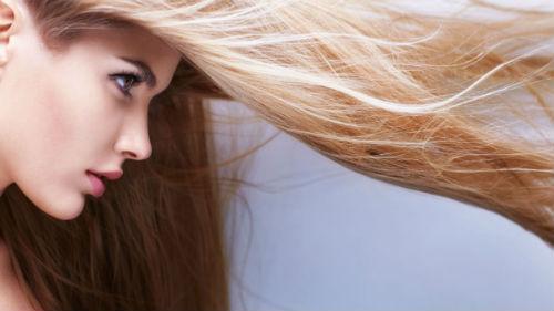 Сонник волосы укладывать