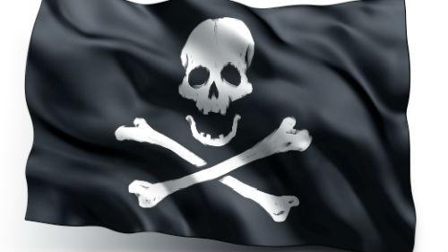 к чему снится черный флаг