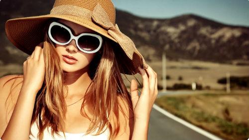 к чему снятся очки от солнца девушке