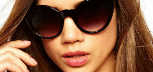 очки солнцезащитные во сне