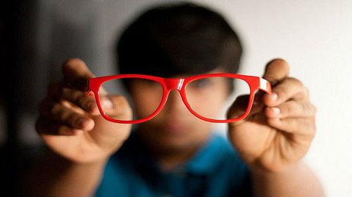 приснились очки для зрения