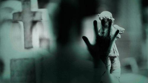 видеть умершего во сне