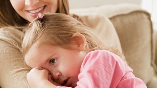 к чему снится усыновить ребенка девочку