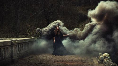Сонник пожар видеть дым